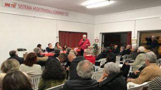 Termoli: assemblea del Comitato