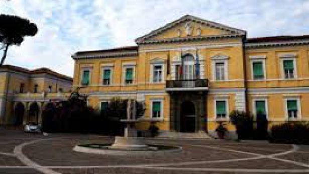 L'Istituto Spallanzani di Roma