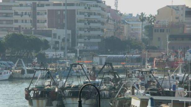 Il porto canale di Pescara