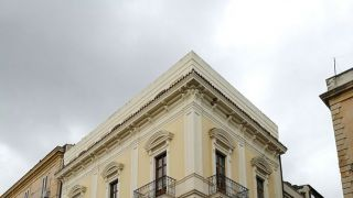 Palazzo Mattioli a Vasto