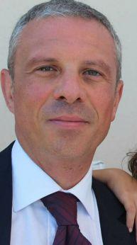 L'avv. Luca Mastrangelo
