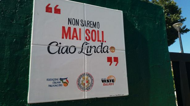 Il ricordo di Linda Ialacci