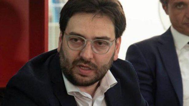 Michele Fina, segretario regionale del P.D.