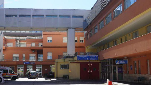 Pronto soccorso ospedale di Chieti