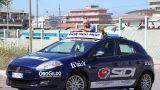 Luciano Verzella, direttore di corsa. Foto di Bruno Di Fabio