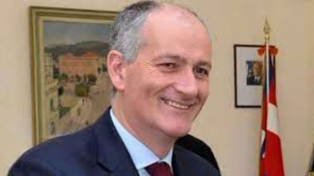 Il Capo della Polizia Franco Gabrielli