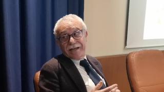 Il dott. Angelo Muraglia