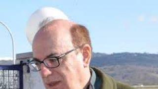 Il Prof. Achille Lucio Gaspari