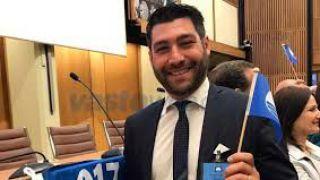 L'assessore Carlo Della Penna