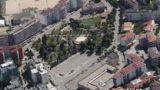 Il quartiere San Paolo dall'alto