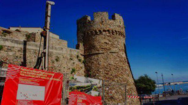 Termoli: il castello