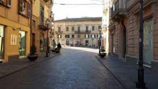 Vasto: il centro storico