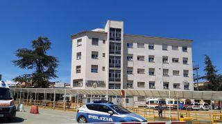 L'ospedale di Vasto