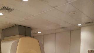 Ospedale S.Pio: allagata anche la sala della Risonanza Mgnetica