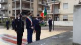 206° anniversario della Fondazione dell'Arma dei Carabinieri
