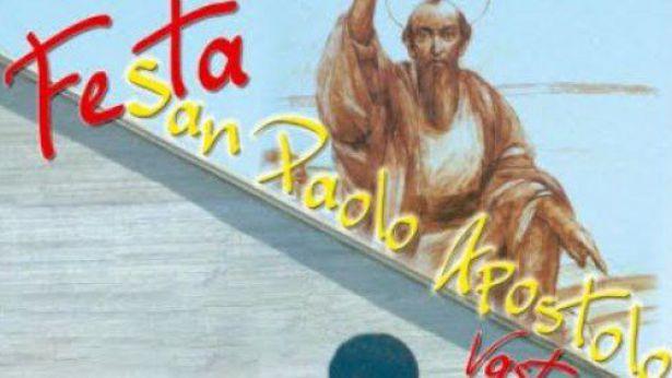 Festa di San Paolo Apostolo