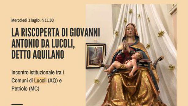 Giovanni Antonio Da Lucoli
