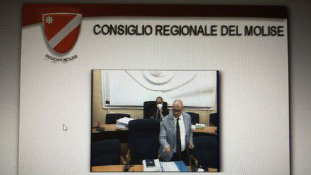 Consiglio Regionale del Molise