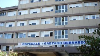 Ospedale di Ortona