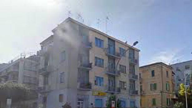 L'edificio di Piazza Marconi