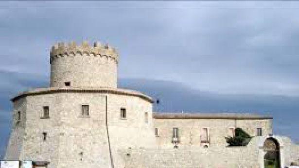 Palmoli: il Castello