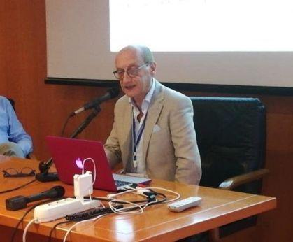 Il dott. Diego Ferrara