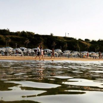 La costa molisana