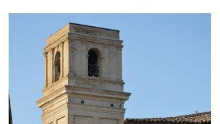 Il Campanile di S..Maria Maggiore