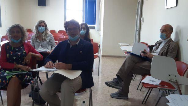 Pescara: incontro in Regione per il nuovo ospedale