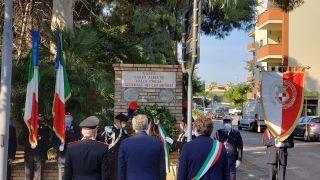 Omaggio al Gen. Carlo Alberto Dalla Chiesa