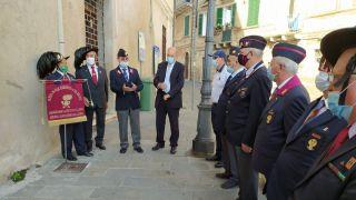 Celebrazione 150° anniversario breccia di Porta Pia