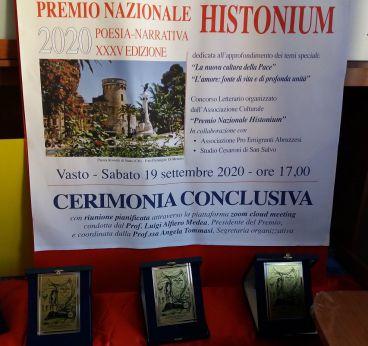 Premio Histonium