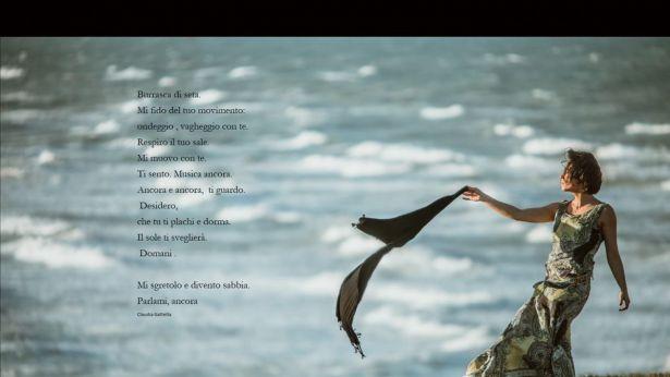 Una immagine scattata da Costanzo D'Angelo