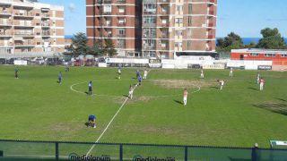 Vastese - Pineto 1 a 0