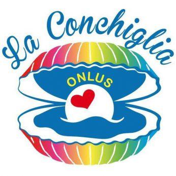 """Logo de """"la Conchiglia"""""""