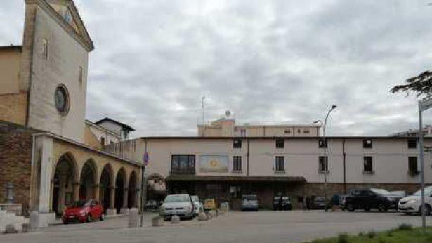 L'Istituto Antoniano di Lanciano