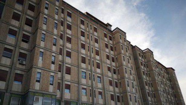 L'Ospedale di Campobasso