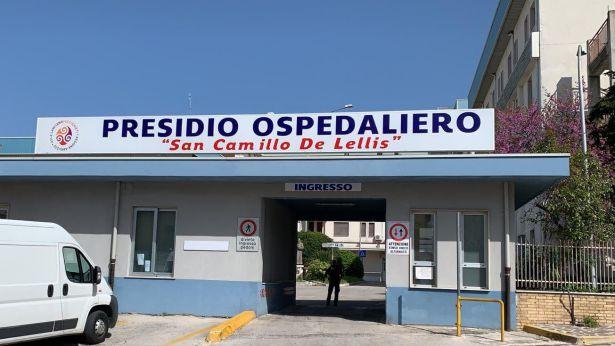 L'Ospedale di Atessa