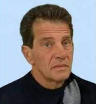 Nicola Di Biase, la vittima