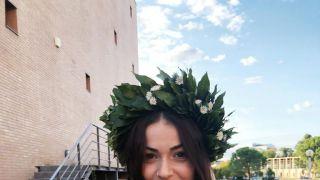 Laurea per Marika De Notaris
