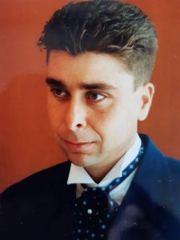 Massimo Marchesani