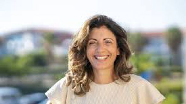 Simona Contucci sindaco di Montenero di Bisaccia
