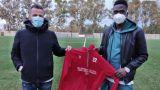Vastese: Boubacar Diarra
