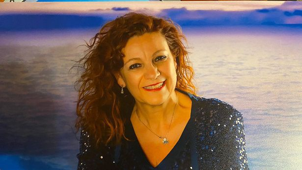 La dott.ssa Maria Pia Smargiassi