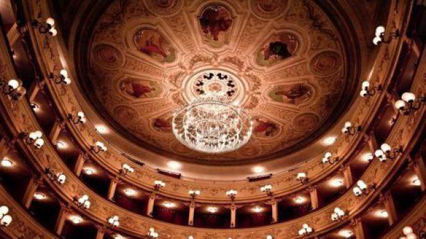 Il Teatro Maruccino