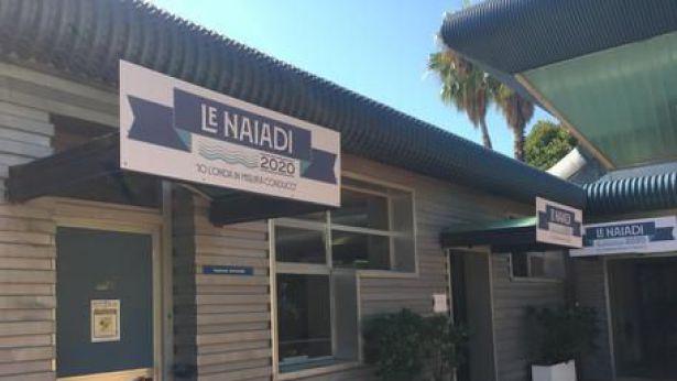 Le Naiadi di Pescara