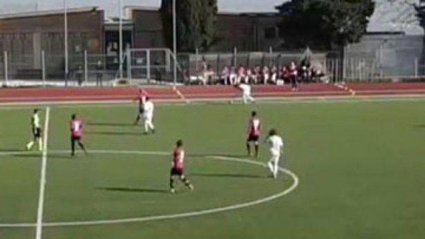 Giulianova-Vastese 1 a 1