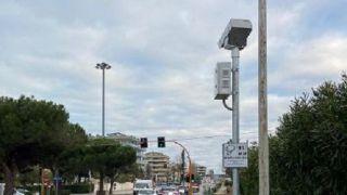 Il nuovo sistema semaforico