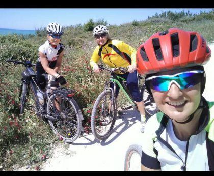 Ciclo Club Vasto: le atlete