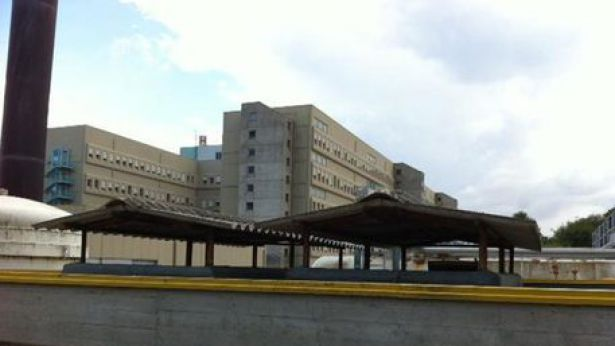 Ospedale di Termoli